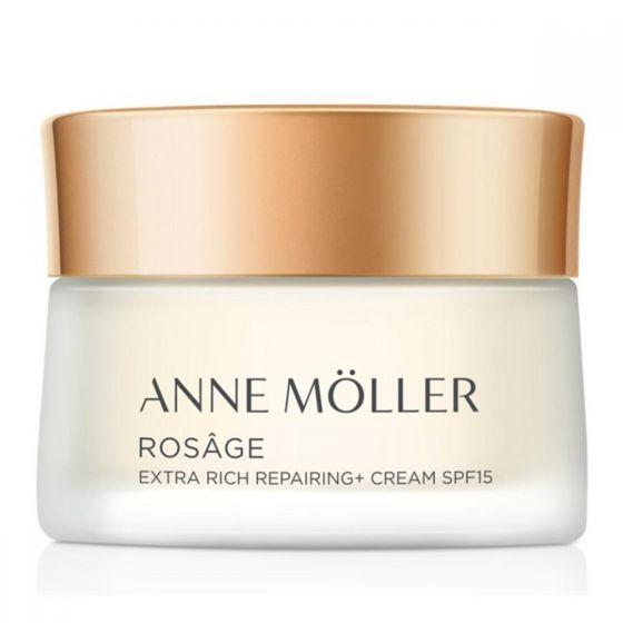 Anne Möller Rosage Spf15 Extra Rich Cream 50ml