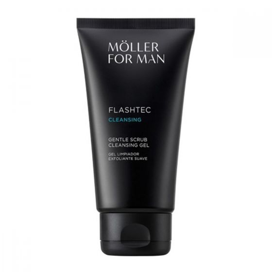 Anne Möller for Man Flashtec Cleansing Gel 125ml