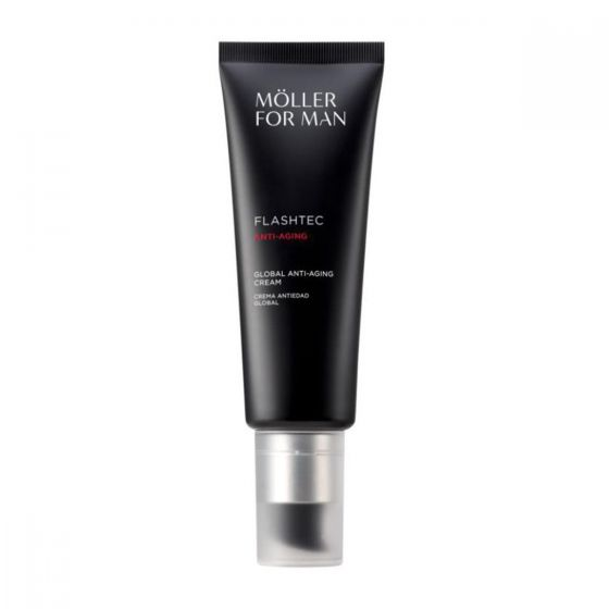 Anne Möller for Man Global Anti-aging Cream 50ml